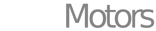 DM MOTORS Logo